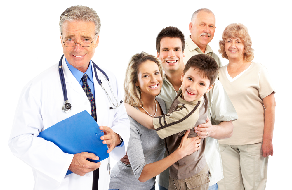 Why Find a Center for Family Medicine?